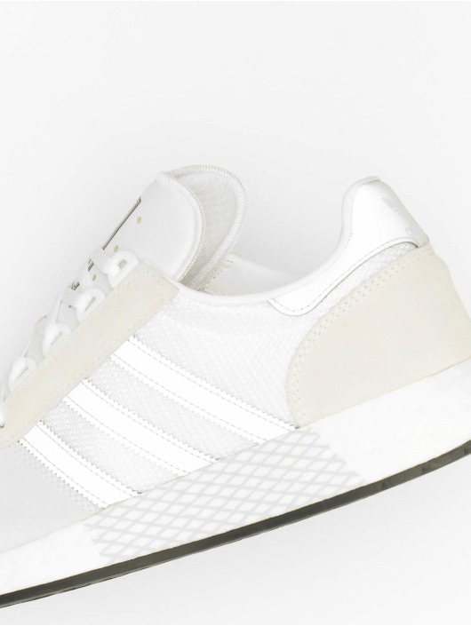 adidas Originals Sneakers Marathon Tech white