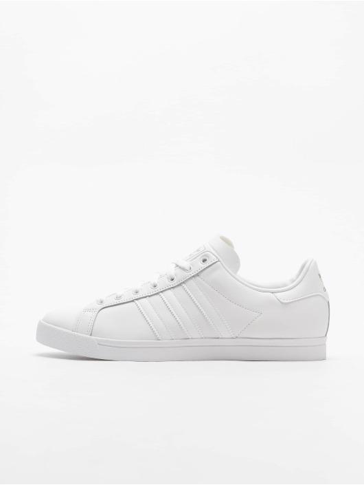 adidas Originals Sneakers Coast Star white