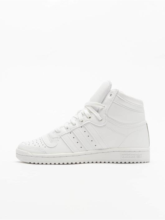 adidas Originals Sneakers Top Ten High white