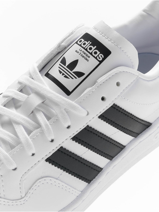 adidas Originals Sneakers Team Court white