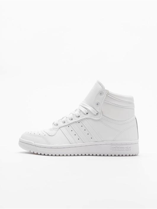 adidas Originals Sneakers Originals Top Ten white