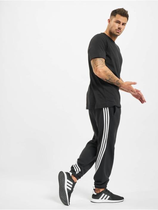 adidas Originals Sweat Pant Wrap black