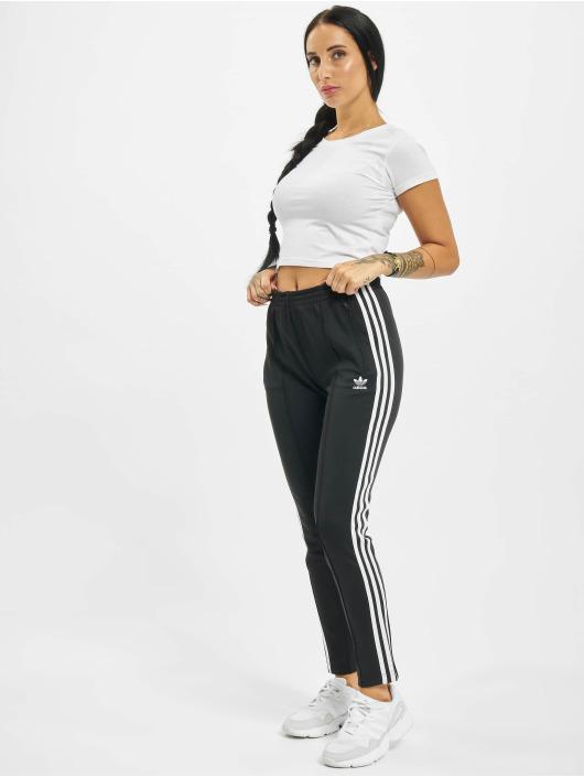 adidas Originals Sweat Pant SST black