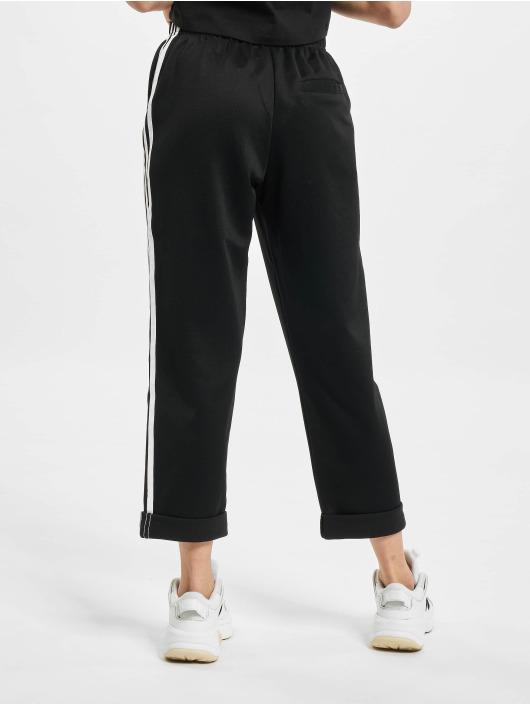 adidas Originals Sweat Pant Relaxed Boyfriend black