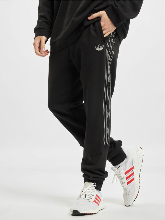 adidas Originals Sweat Pant Sport black