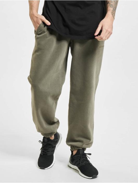 adidas Originals Sweat Pant Dyed olive
