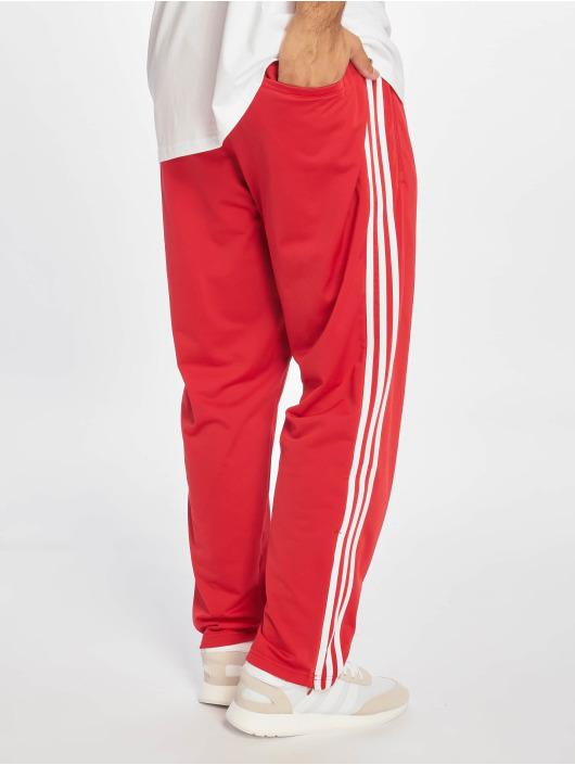 adidas Originals Sweat Pant Firebird red