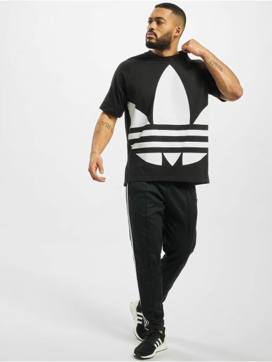 adidas Originals T-Shirt BG Trefoil black