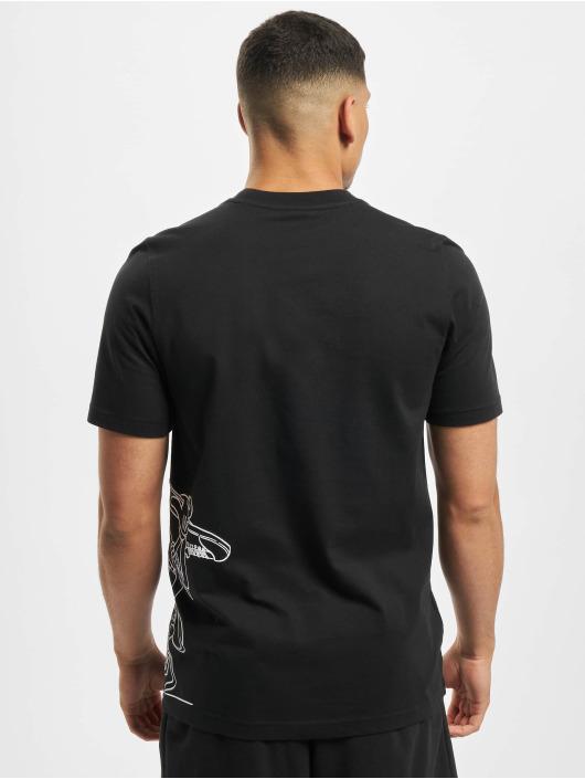 adidas Originals T-Shirt Goofy black