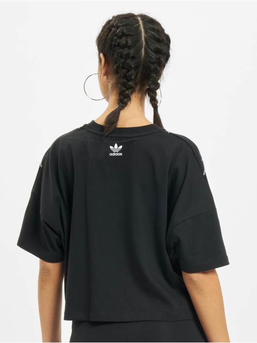 adidas Originals T-Shirt LRG Logo black