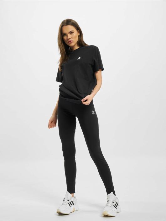 adidas Originals T-Shirt Loose black