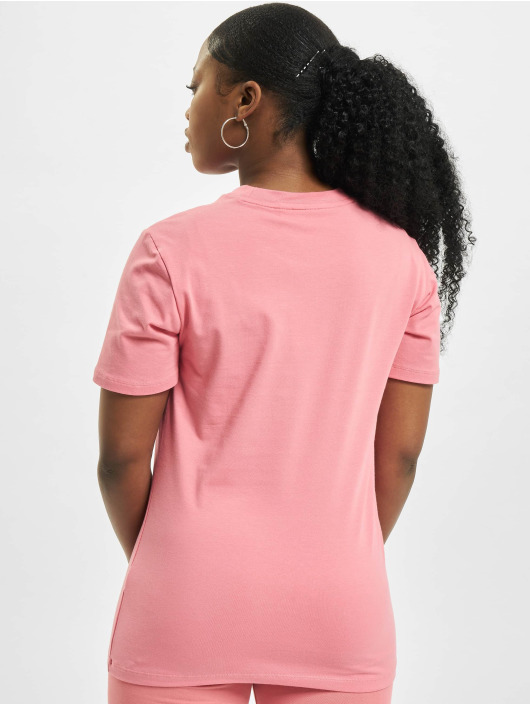 adidas Originals T-Shirt Trefoil rose