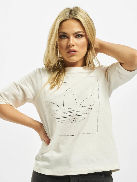 adidas Originals T-Shirt Originals white