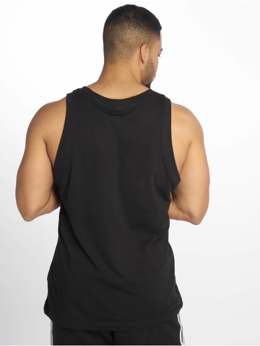 adidas Originals Tank Tops Trefoil black