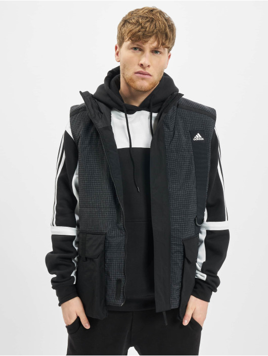 adidas Originals Vest Utilitas black