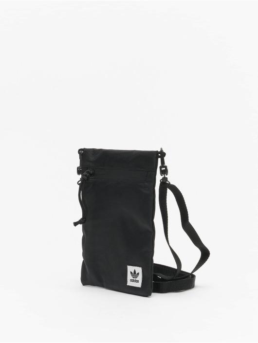 adidas Originals Wallet Simple Pouch M black