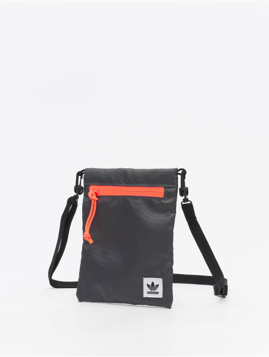 adidas Originals Wallet Simple Pouch M gray