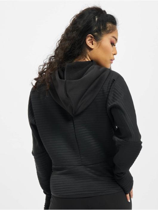 adidas Originals Zip Hoodie ZNE Athletics C.rdy black