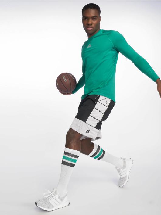 adidas Performance Short Harden black