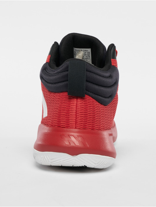 adidas Performance Sneakers Pro Elevate 2018 red