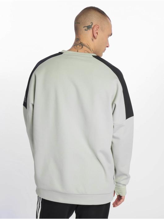 adidas Performance Sport Shirts M ID CH Sta gray