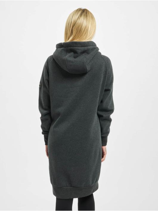 Alife & Kickin Dress Helena gray