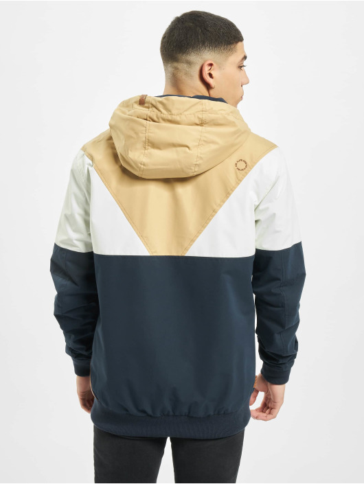 Alife & Kickin Lightweight Jacket Jack beige
