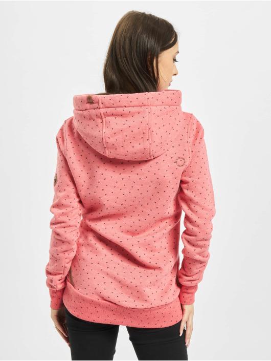Alife & Kickin Pullover Sarina pink