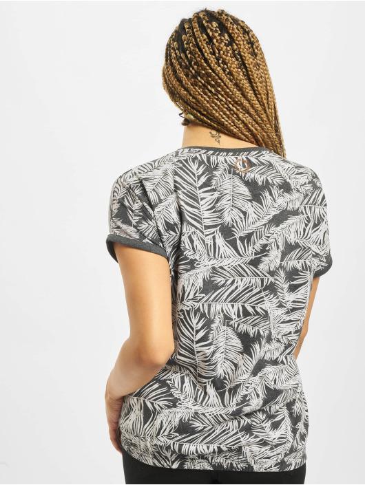 Alife & Kickin T-Shirt Sun gray