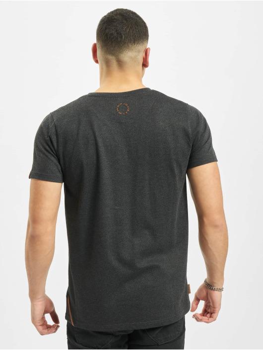 Alife & Kickin T-Shirt Tim gray