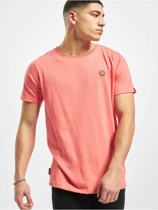 Alife & Kickin T-Shirt Maddox orange