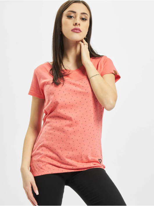 Alife & Kickin T-Shirt Clarice pink