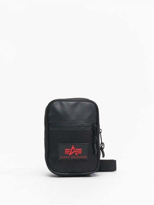 Alpha Industries Bag Big Rp Utility black