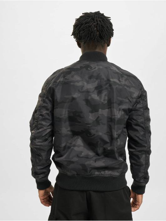 Alpha Industries Bomber jacket Ma-1 TT camouflage