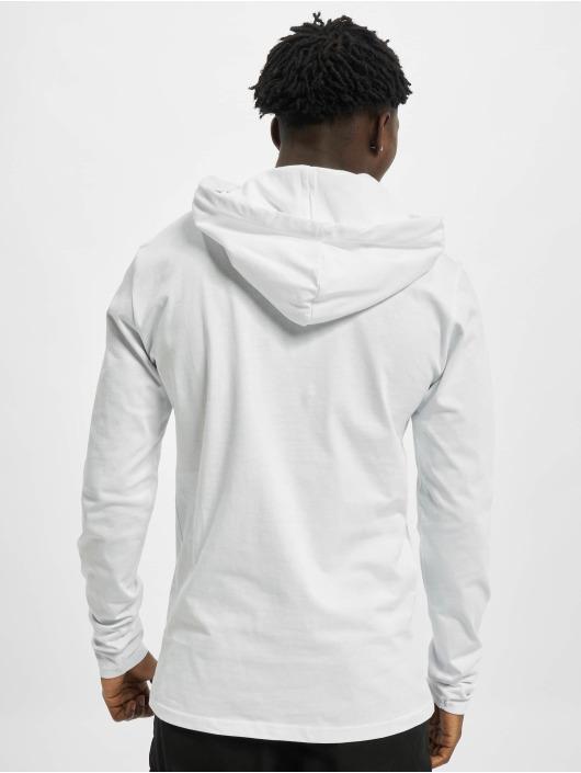 Alpha Industries Longsleeve Basic white
