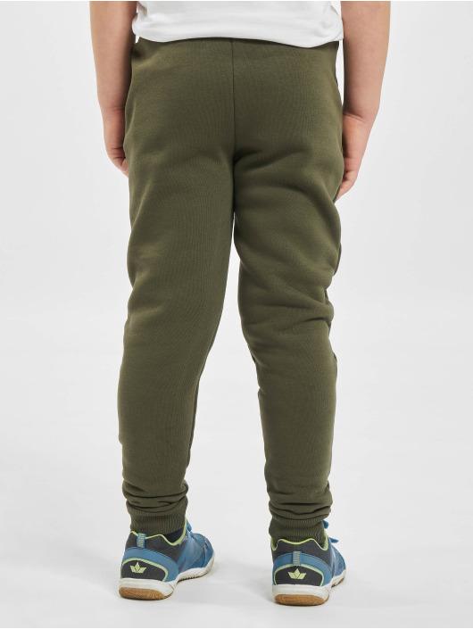 Alpha Industries Sweat Pant Basic Jogger olive