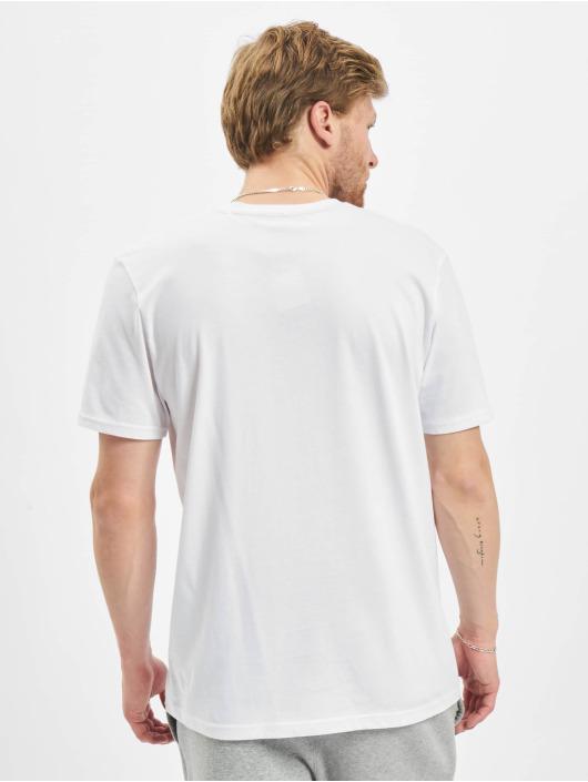 Alpha Industries T-Shirt TTP T white