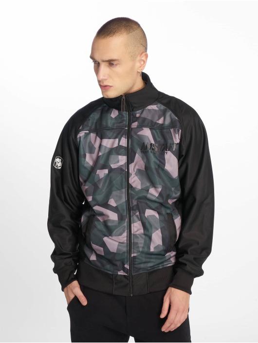Amstaff Lightweight Jacket Gerros camouflage