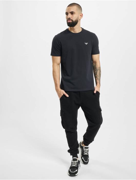 Armani T-Shirt Basic blue