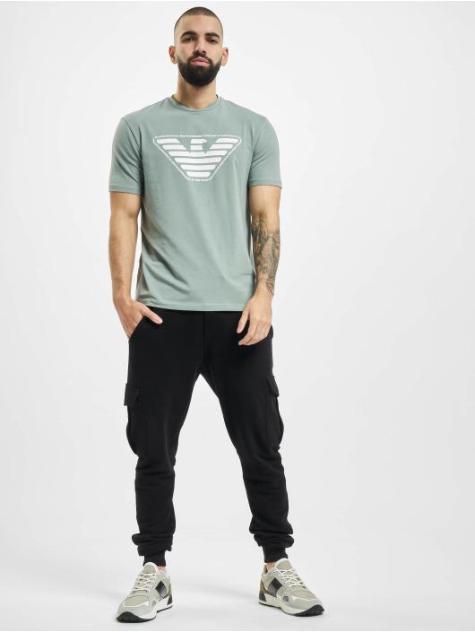 Armani T-Shirt Eagle green