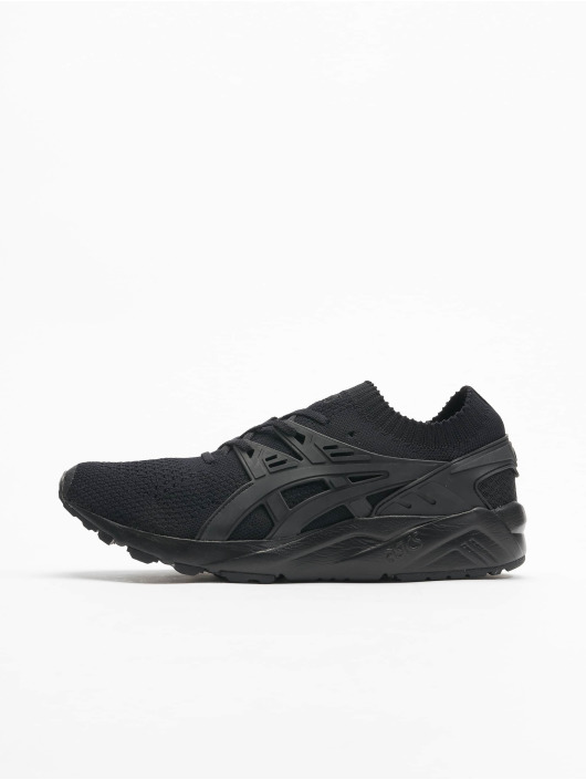 Asics Sneakers Gel-Kayano Trainer Knit black