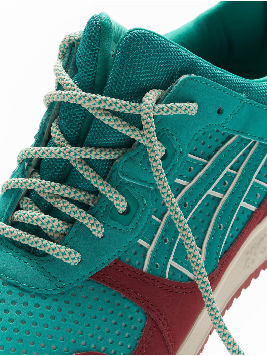 Asics Sneakers Gel-Lyte III Block Pack green