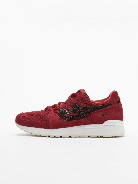 Asics Sneakers Gel-Lyte Valentines Mesh Pack red