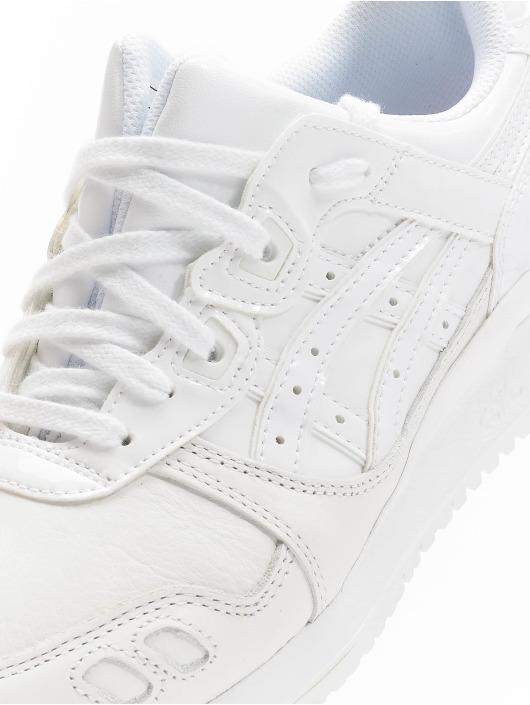 Asics Sneakers Gel-Lyte III white