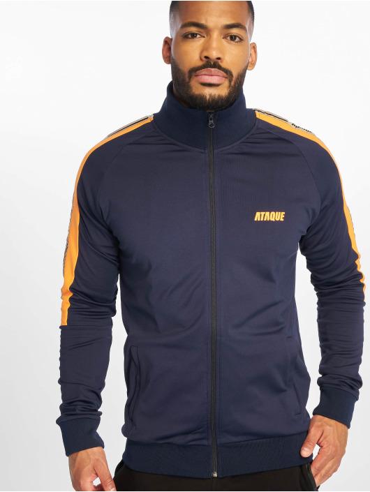 Ataque Lightweight Jacket Trackjacket blue