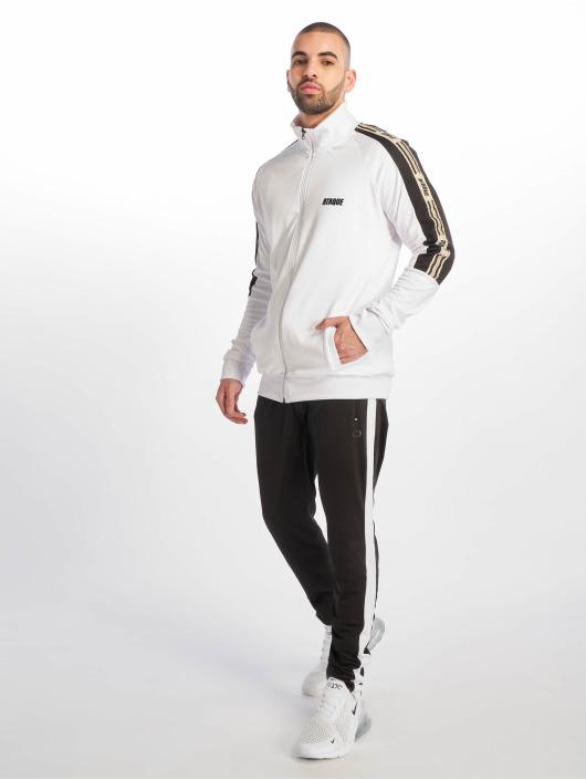 Ataque Lightweight Jacket Primavera white