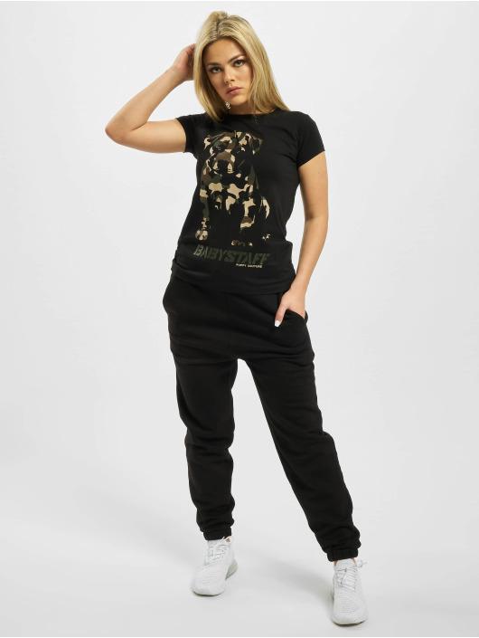 Babystaff T-Shirt Alanta black