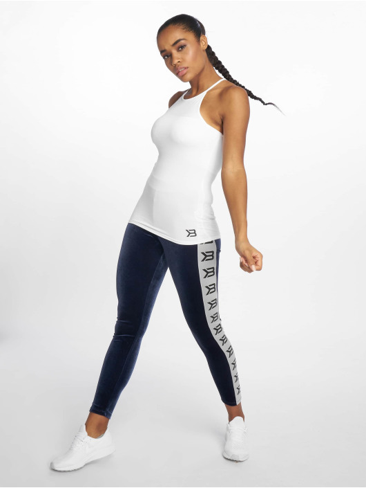 Better Bodies Top Performance white