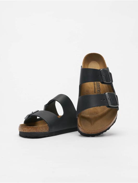 Birkenstock Sandals Arizona FL black