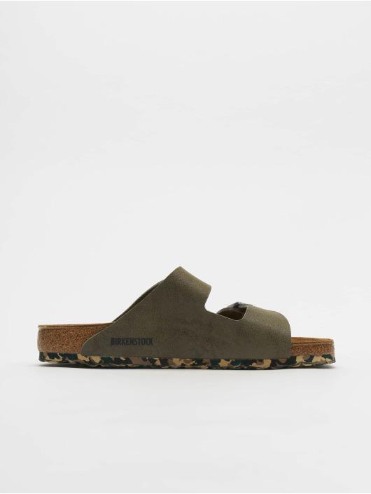 Birkenstock Sandals Arizona MF green